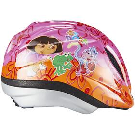 KED Meggy Originals Cykelhjälm Barn flerfärgad